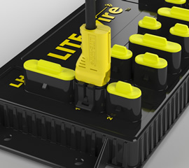 Lite-wire control box from Dun-Bri Group
