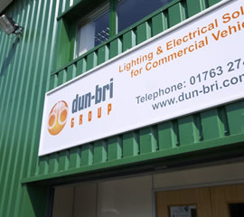 Visit Dun-Bri Engineering to discuss your requirements